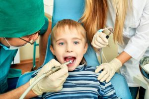 Pediatric Dentistry in Bremerton